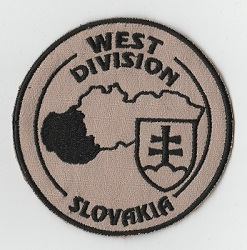 WEST DIVISION