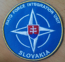 NATO FORCE INTEGRATION UNIT SLOVAKIA