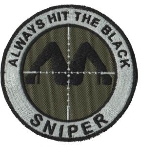 army mix airsoft nasivky menovky logo vysivanie