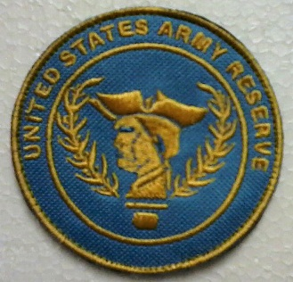 US ARMY STATES RESERVE